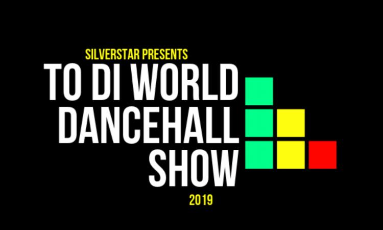 Episode 2 Fresh Reggae Dancehall Podcast 2019
